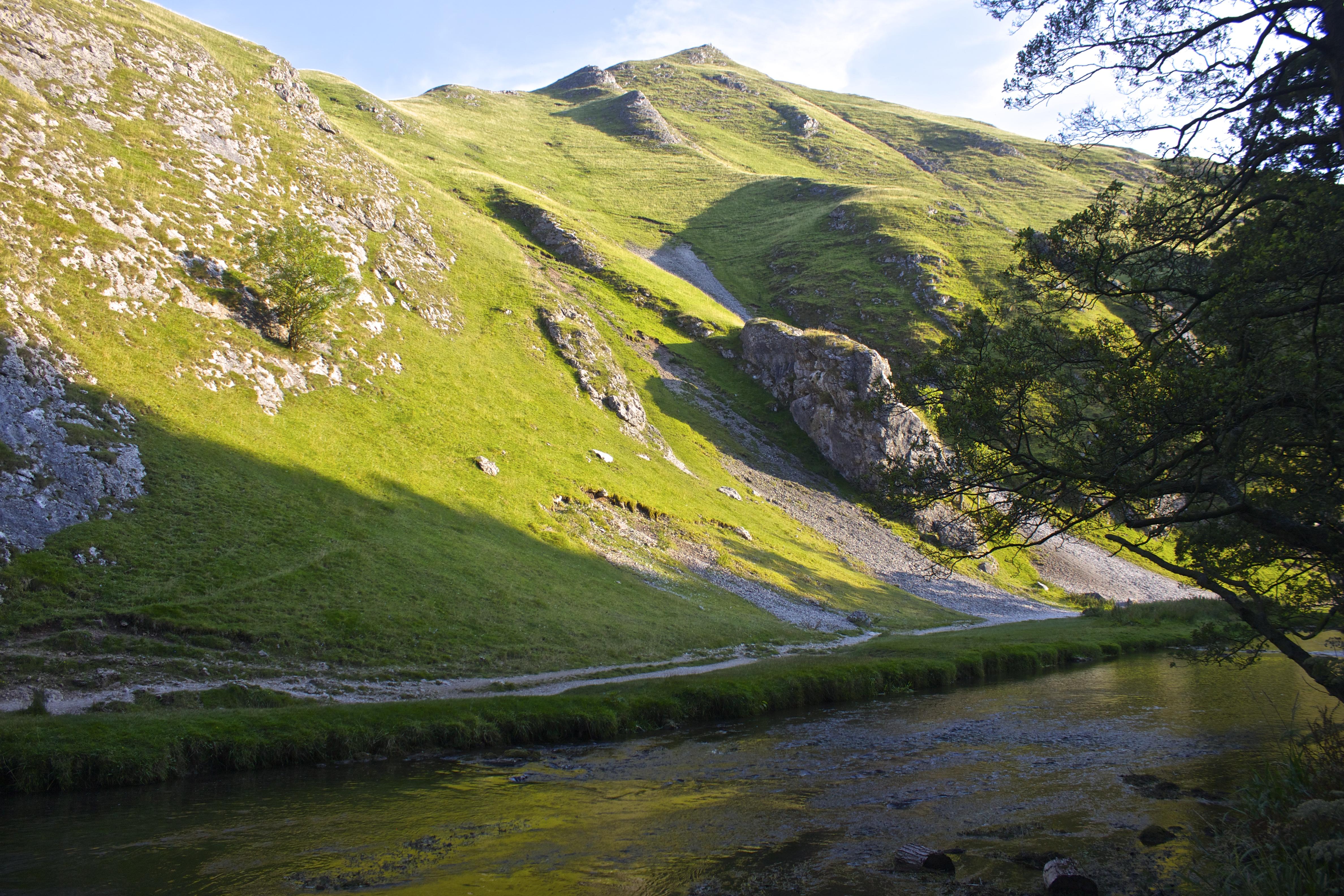 Peak District – Derb...